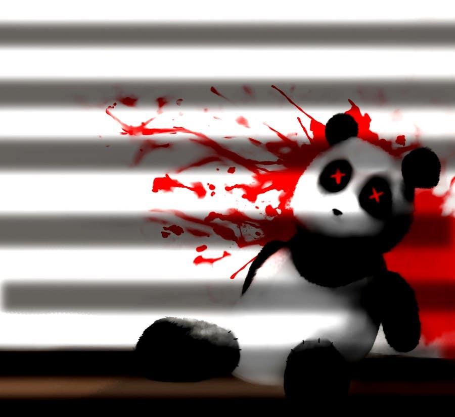 Konkurrenceindlæg #                                        97                                      for                                         Panda Concept Art and Character Design