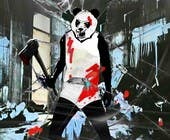 Graphic Design Konkurrenceindlæg #81 for Panda Concept Art and Character Design