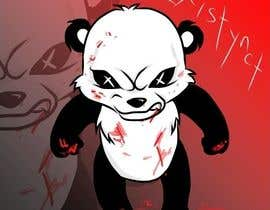 #40 for Panda Concept Art and Character Design by gwendyhollanes