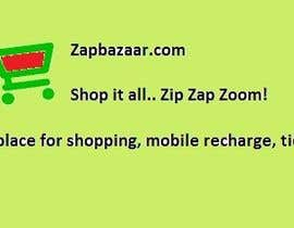 #34 para Brand Name & Slogan for ecommerce website - repost por apps92