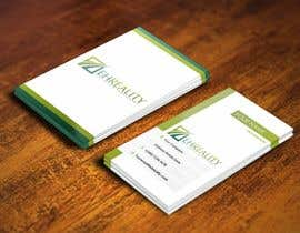 #13 cho Business Cards for Real Estate company bởi pointlesspixels