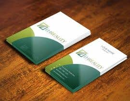 #90 para Business Cards for Real Estate company por pointlesspixels