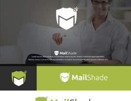 Nro 38 kilpailuun Design a new logo for Mailshade käyttäjältä graphiclip