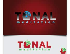 "#20 cho Design a Logo for my Company ""TonalMeditation"" bởi utrejak"