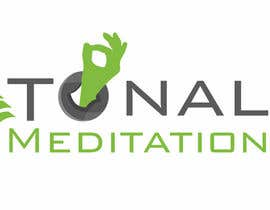"#25 cho Design a Logo for my Company ""TonalMeditation"" bởi kropekk"