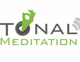 "#26 cho Design a Logo for my Company ""TonalMeditation"" bởi kropekk"