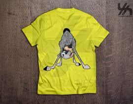 merybaez tarafından Design a T-Shirt için no 7