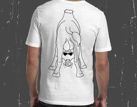 Nro 25 kilpailuun Design a T-Shirt käyttäjältä erwinubaldo87