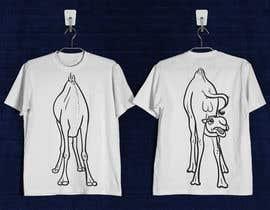 Nro 8 kilpailuun Design a T-Shirt käyttäjältä blackdahlia24