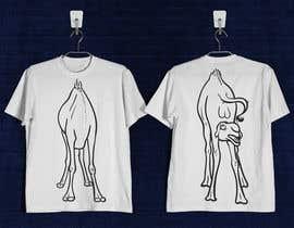 Nro 9 kilpailuun Design a T-Shirt käyttäjältä blackdahlia24