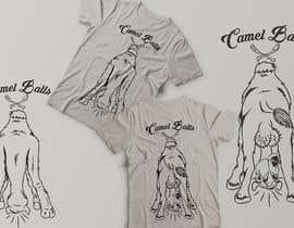 Nro 16 kilpailuun Design a T-Shirt käyttäjältä antonioriveroccs
