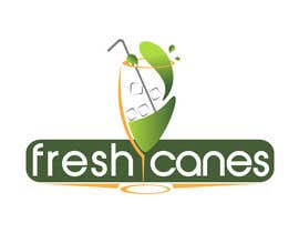 #65 cho Design a Logo for Fresh Canes! bởi manish997