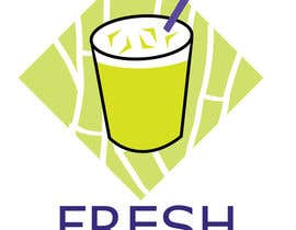 #7 para Design a Logo for Fresh Canes! por manuellamedina