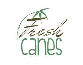 #20 cho Design a Logo for Fresh Canes! bởi erinborn
