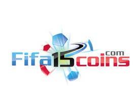 #63 untuk Design a Logo for Fifa15coins.com oleh seabitmedia