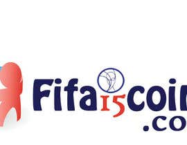 #28 for Design a Logo for Fifa15coins.com af nextstep789123