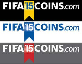 #72 for Design a Logo for Fifa15coins.com af popescumarian76