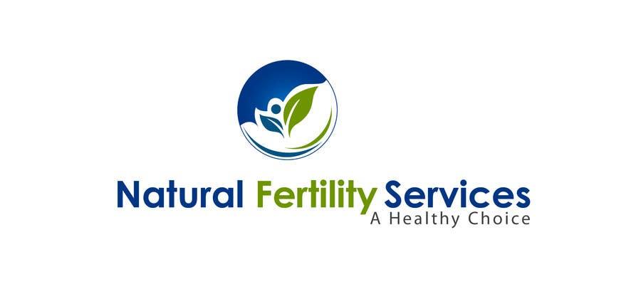 Bài tham dự cuộc thi #130 cho Logo design for non-profit natural fertility service provider