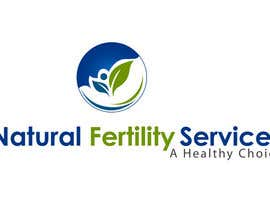 #130 for Logo design for non-profit natural fertility service provider by nmaknojia