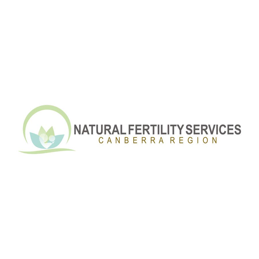 Bài tham dự cuộc thi #53 cho Logo design for non-profit natural fertility service provider