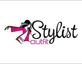 #32 para Design a Logo for stylist outfit por lassoarts