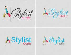 #120 para Design a Logo for stylist outfit por lassoarts