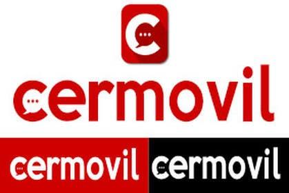 #48 para Desarrollar una identidad de marca para una empresa de marketing a traves  SMS masivos-  rediseño de la pagina www.cermovil.com a la nueva identidad -Develop a Brand Identity for Bulk SMS service- marketing, political campaigns, etc www.cermovil.com de albertosemprun