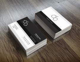 #41 for Simple project: design of business cards for innovative design & IT company af m2ny