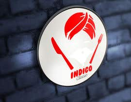 Nro 36 kilpailuun Design a Logo for Restaurant - take out käyttäjältä semsemvfx