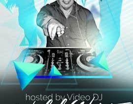 akidmurad tarafından Design my artwork for a dj/karaoke banner için no 18