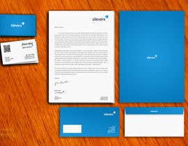 #31 for Design a Corporate Identity for a Business Services Company. af amitpadal