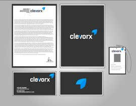 #17 untuk Design a Corporate Identity for a Business Services Company. oleh redkanvas