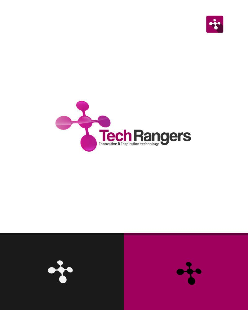 "#118 for Attractive logo for ""Tech Rangers"" by mjuliakbar"