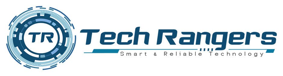 "#37 for Attractive logo for ""Tech Rangers"" by pareen30"