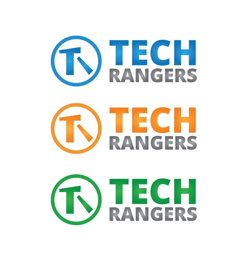 "Proposition n°35 du concours Attractive logo for ""Tech Rangers"""