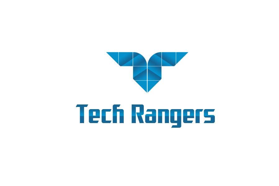 "Proposition n°59 du concours Attractive logo for ""Tech Rangers"""