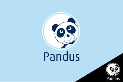 #22 for Design logo for private project with name Pandus by godye29