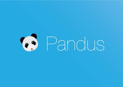 #54 for Design logo for private project with name Pandus by tomislavludvig