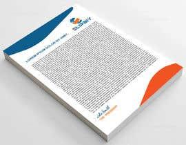 Nro 190 kilpailuun Logo - Business Card - Stationary käyttäjältä Atiqrtj