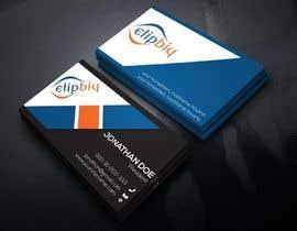 Nro 206 kilpailuun Logo - Business Card - Stationary käyttäjältä design24our