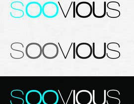 #64 for Design a Logo for Soovious by Tysuru