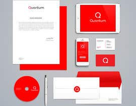 #87 for Develop a Corporate Identity by aperadean