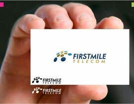 #288 for Design a Logo for Firstmile Telecom af whitecat26