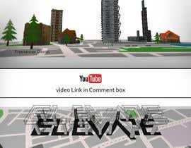 Nro 67 kilpailuun Animated Logo for Elevate-RealEstate.com käyttäjältä vfxcafe
