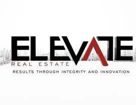 Nro 90 kilpailuun Animated Logo for Elevate-RealEstate.com käyttäjältä lerrymorganda