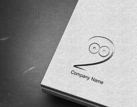 Nro 14 kilpailuun Company logo - an owl käyttäjältä Nadabouz
