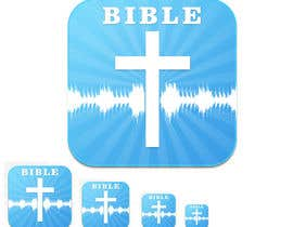 #36 for Design an Icon for a Religious App af dreamstudios0