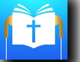 #32 for Design an Icon for a Religious App af MatthewMagin
