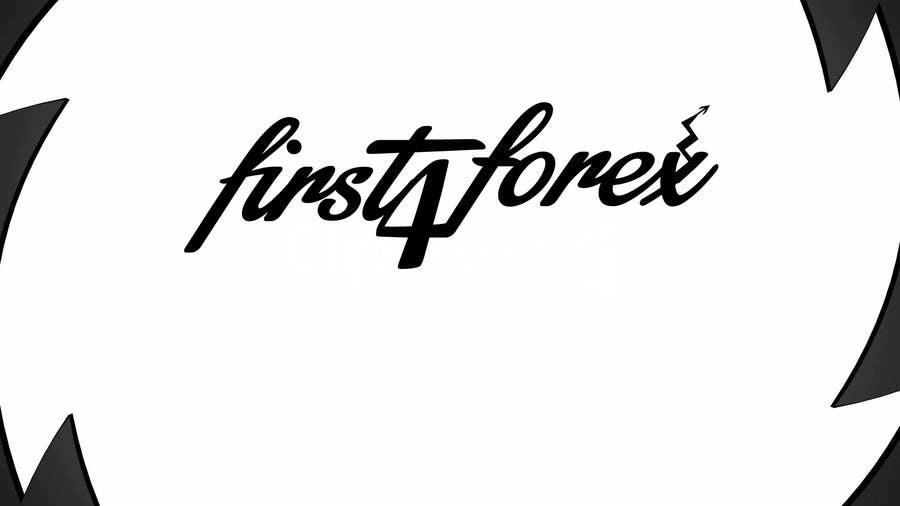 Inscrição nº                                         26                                      do Concurso para                                         Design a Logo for First 4 Forex