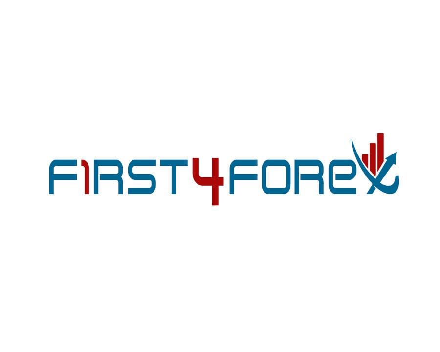 Inscrição nº                                         28                                      do Concurso para                                         Design a Logo for First 4 Forex